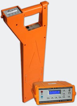 2014 года Начались продажи трассо-дефектоискателя 510 Master